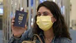 izrael-cestovanie-rúška