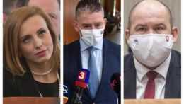 Sme rodina nebude hlasovať s opozíciou za Mikulcovo odvolanie, voľnú ruku budú mať Pčolinskí