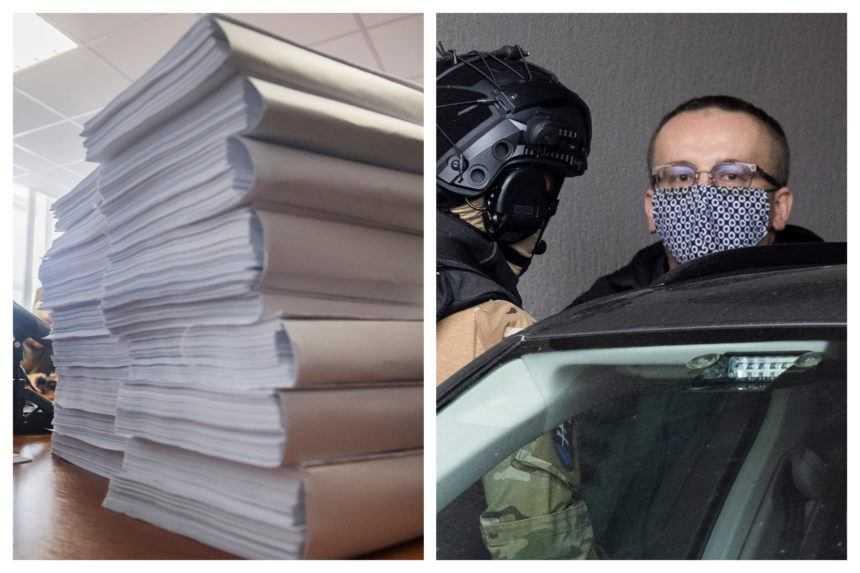 Policajná inšpekcia nemá spis exšéfa SIS Pčolinského