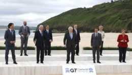 Samit-summit-G7-Carbis-Bay-Cornwall