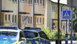 Streľba v nemeckom meste si vyžiadala najmenej dve obete.