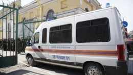 Pri čistení kanalizácie zahynuli v Rusku dve väzenkyne