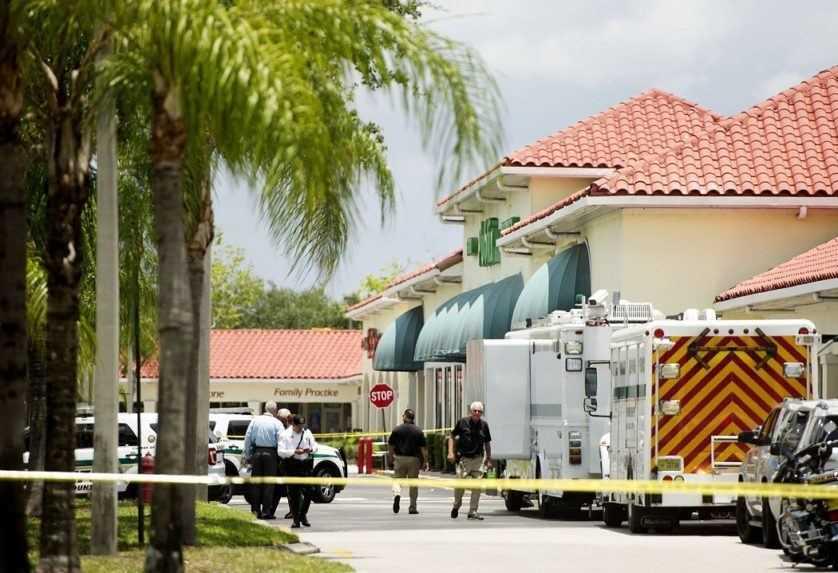 Streľba na Floride si vyžiadala viacero životov vrátane dieťaťa