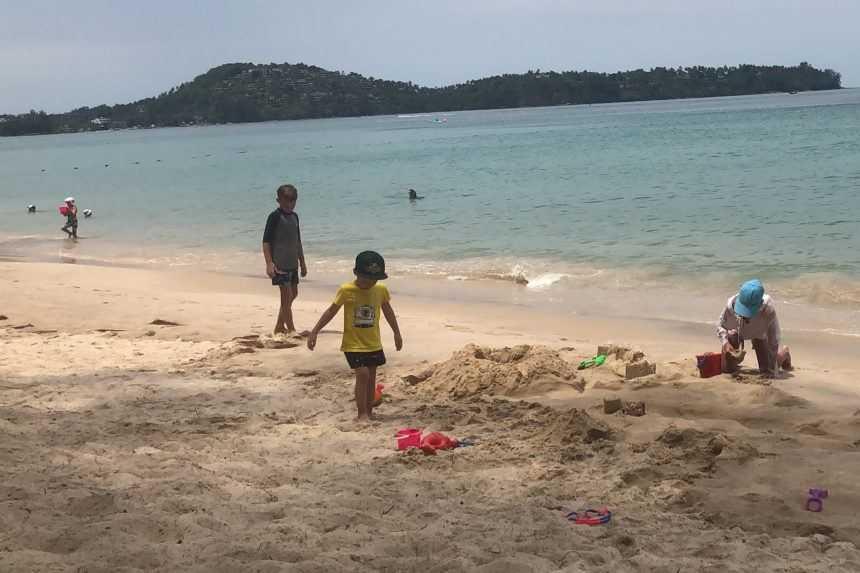 Thajsko si dalo cieľ, pre turistov sa chce otvoriť do štyroch mesiacov