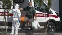 V nemocniciach v Moskve preventívnu zdravotnú starostlivosť nezaočkovaným neposkytnú