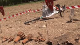 Obnova cintorína v Liptovskom Mikuláši