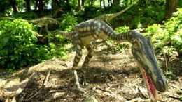 V Bratislave končí dinopark, zmluva bola dlhodobo nevýhodná pre zoo