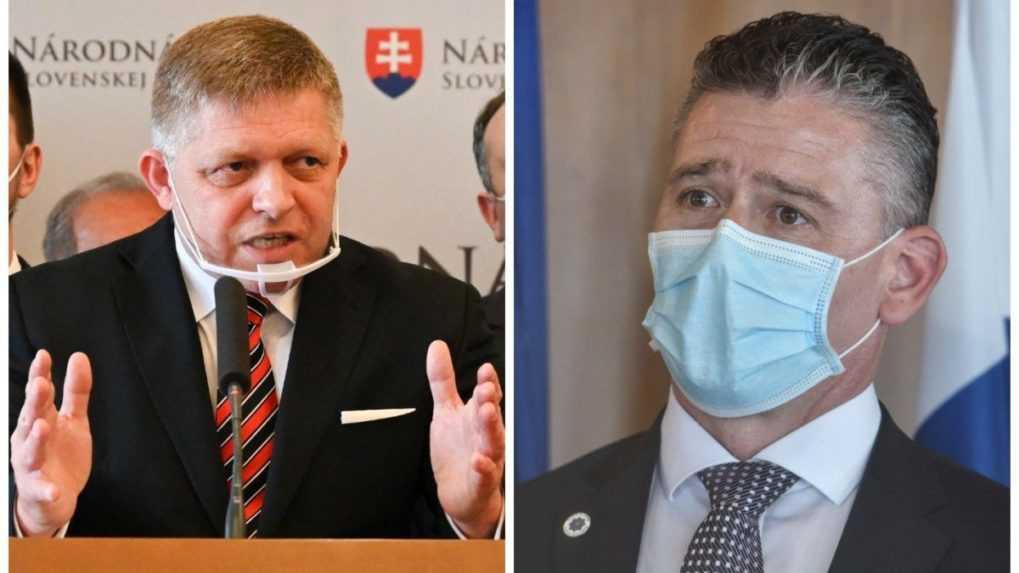Smer-SD podá opäť návrh na odvolanie ministra Mikulca