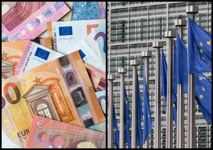 Europoslanci schválili podanie žaloby na Komisiu. Nechráni európske peniaze, tvrdia