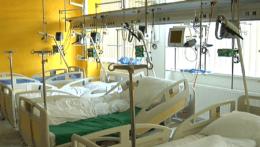 Nemocničné lôžka
