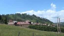 Obec Mlynky