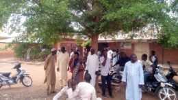 Z islamskej školy v Nigérii uniesli najmenej 136 žiakov