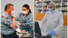 Očkovanie v lekárňach