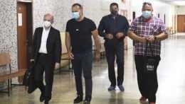 Krajský súd v kauze bitky bratov Paškovcov vyniesol definitívny verdikt