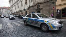 Polícia ČR