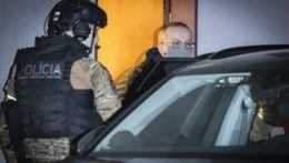 Vladimír Pčolinský ide do väzby