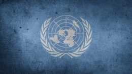 Organizácia Spojených národov.