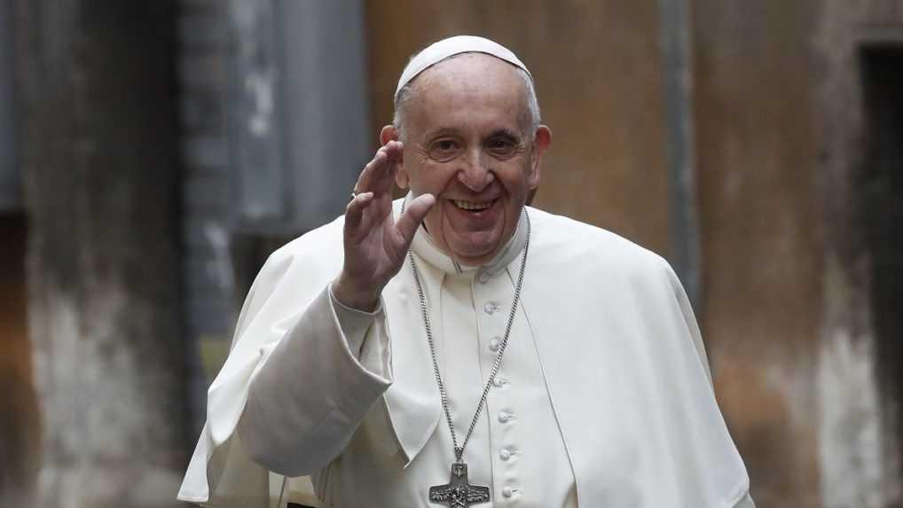 Program pápeža na Slovensku je známy, navštívi štyri mestá