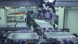 Výroba batérií
