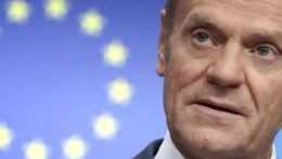 """""""Vrátil som sa na sto percent."""" Tusk sa stal šéfom poľskej opozičnej Občianskej platformy"""
