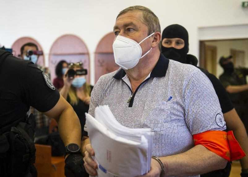 Kováčik ostáva vo väzbe. Najvyšší súd zamietol jeho sťažnosť