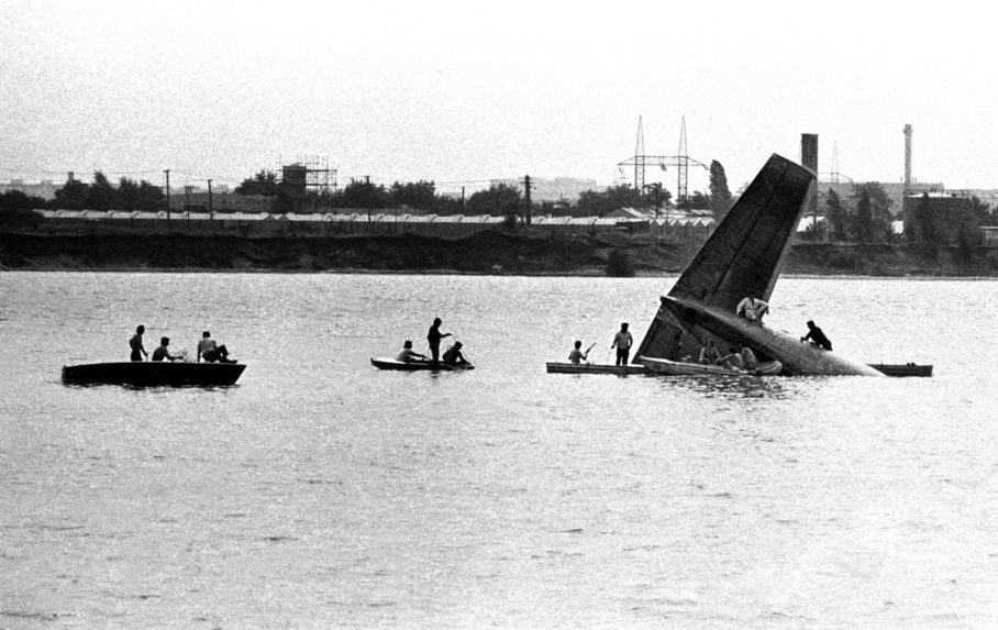 Jedno z najväčších leteckých nešťastí na Slovensku. Od tragédie na Zlatých pieskoch uplynulo 45 rokov
