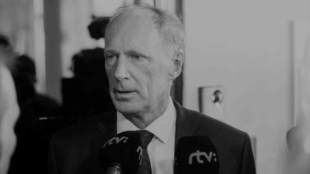 Zomrel bývalý minister školstva a europoslanec Jaroslav Paška