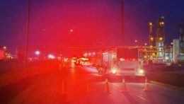Únik chemikálií z továrne v Texase si vyžiadal dvoch mŕtvych