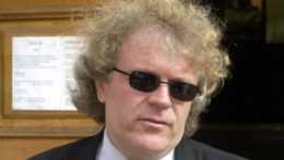 prokurátor Michal Serbin.