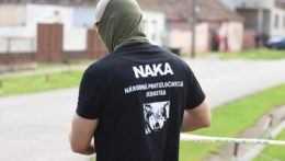 Príslušník NAKA