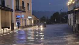 Záplavy v Nemecku