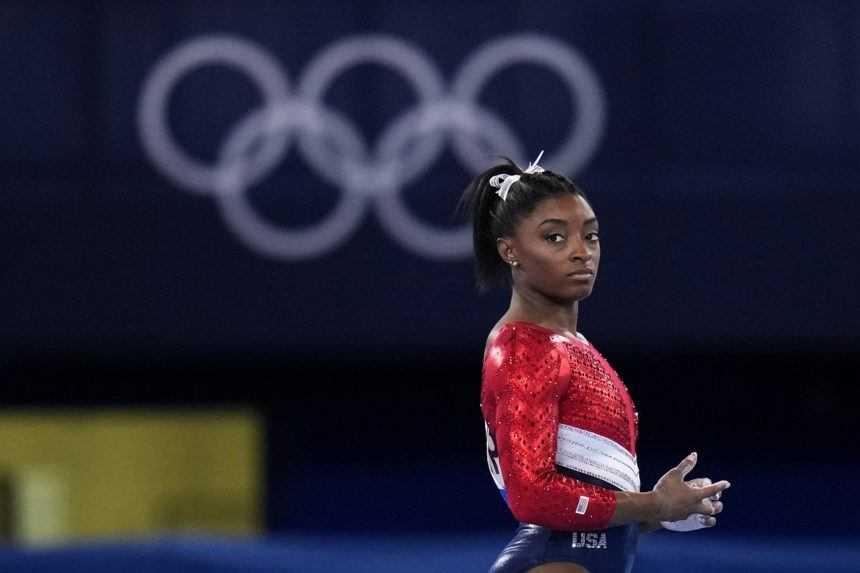 Bilesová mala obhajovať zlato, z obavy o svoje psychické zdravie do finále nenastúpila