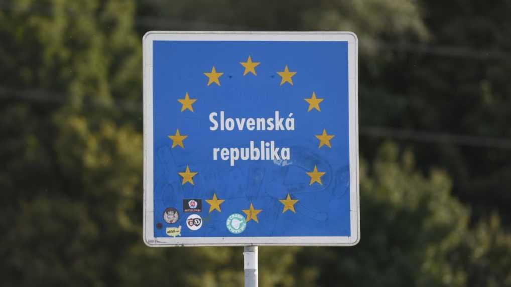 Slovensko je zelené, podmienky na hraniciach sa mierne menia (+ mapa)
