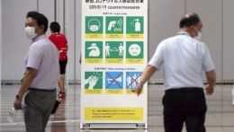 Tokio pár týždňov pred olympiádou hlási najviac prípadov od konca mája