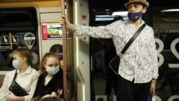Rusko už piaty deň po sebe hlási najviac obetí covidu od vypuknutia pandémie