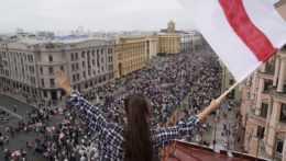 protivládne protesty