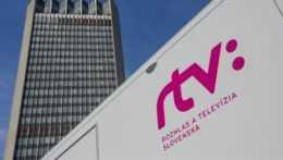 RTVS televízna budova