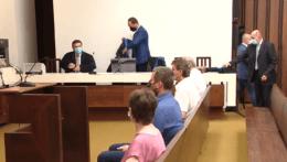 Kvarteto obvinených v kauze Daniari budú stíhať na slobode, rozhodol súd