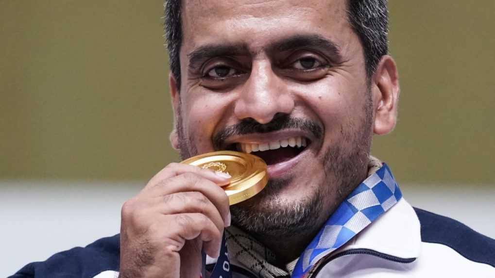 Iránskeho zlatého medailistu obviňujú z členstva v teroristickej skupine