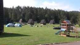 Neobyčajní zlodeji v Slovenskom raji kradnú návštevníkom topánky