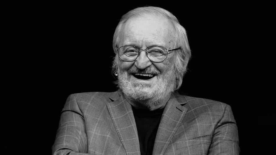 Zomrel obľúbený herec a komik Milan Lasica – Správy RTVS