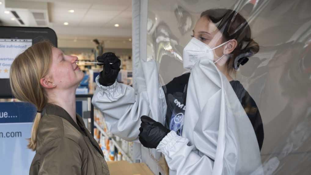 Nemecko od novembra zruší príspevky pre nezaočkovaných v karanténe