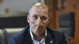 Policajný prezident Kovařík