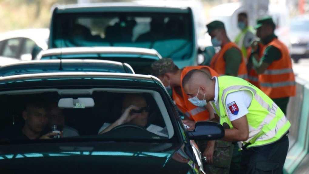 Hygienici upravili podmienky vstupu na Slovensko