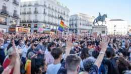 Pre smrť mladého homosexuála vyšli v Španielsku do ulíc tisíce ľudí