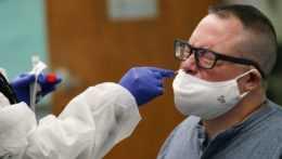 Testovanie na koronavirus