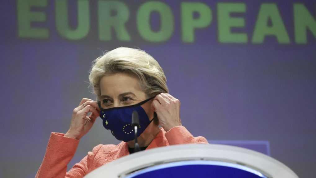 Únia musí na boj proti klimatickej zmene presvedčiť aj ďalšie krajiny, tvrdí Von der Leyenová.