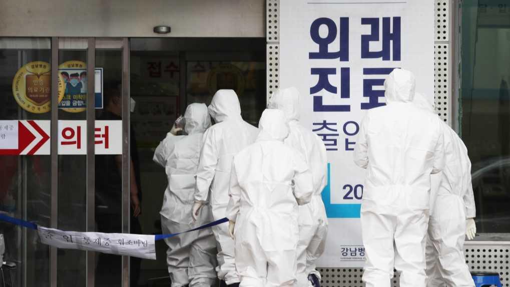 Delta zasiahla Južnú Kóreu a Thajsko, hlásia najvyššie denné prírastky od začiatku pandémie