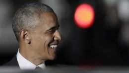 Prezident Barack Obama