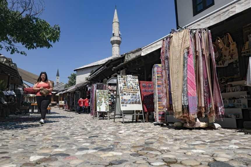 Čierna Hora sprísňuje pre cestujúcich zo Slovenska podmienky vstupu do krajiny
